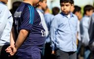 ۵۶ درصد ایرانیها کم تحرک هستند
