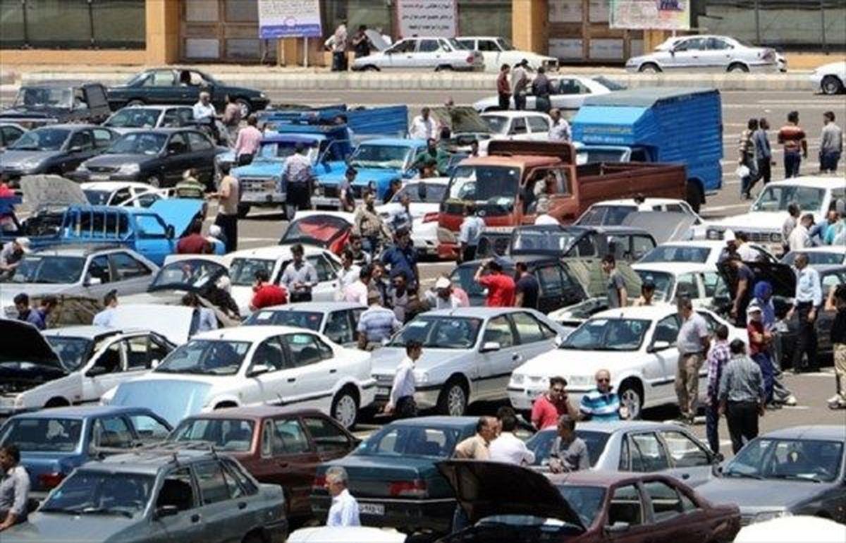 بازار خودرو فریز شد! + آخرین قیمت محصولات پرفروش