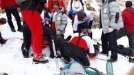 حادثه   | خاموشی تله کابین توچال ۱۰۰ کوهنورد را گرفتار کرد