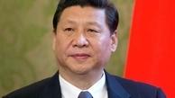 جو بایدن     پیام تبریک رئیسجمهوری چین به جو بایدن