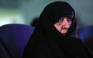 همسر هاشمی: قبل از انقلاب خواب دیدم شیخ اکبر، شاه شده | این اواخر مزد هاشمی را کف دستش گذاشتند