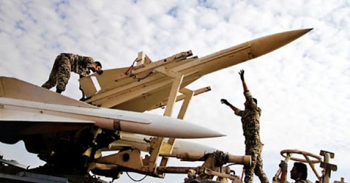 پایان محدودیت تسلیحاتی ایران