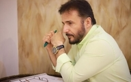 سیدجواد هاشمی: تابوها را میشکنم |  تبلیغ خانه در دبی اشتباه بود اما بازی در «زخم کاری» نه