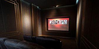 مهمانی سینمایی در برجهای سلبریتیها