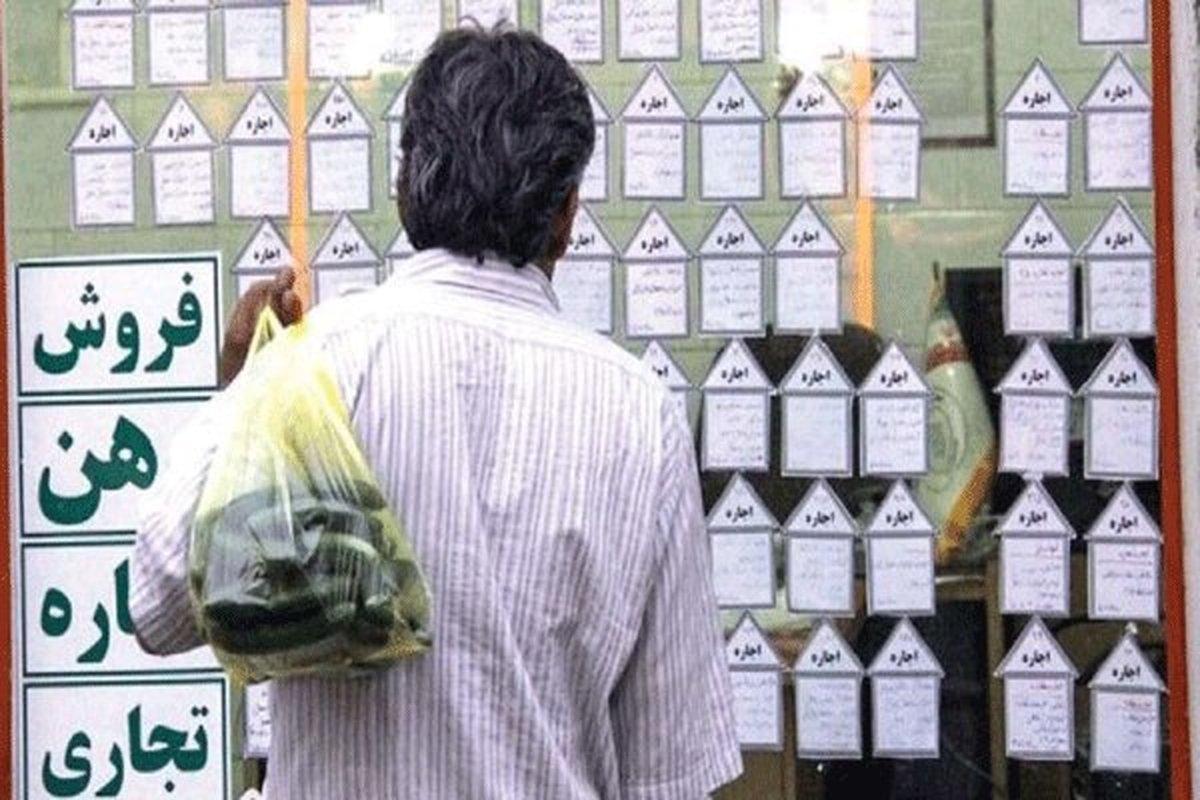 افزایش ۷۰درصدی اجاره مسکن در اطراف تهران   جای نظارت خالی است