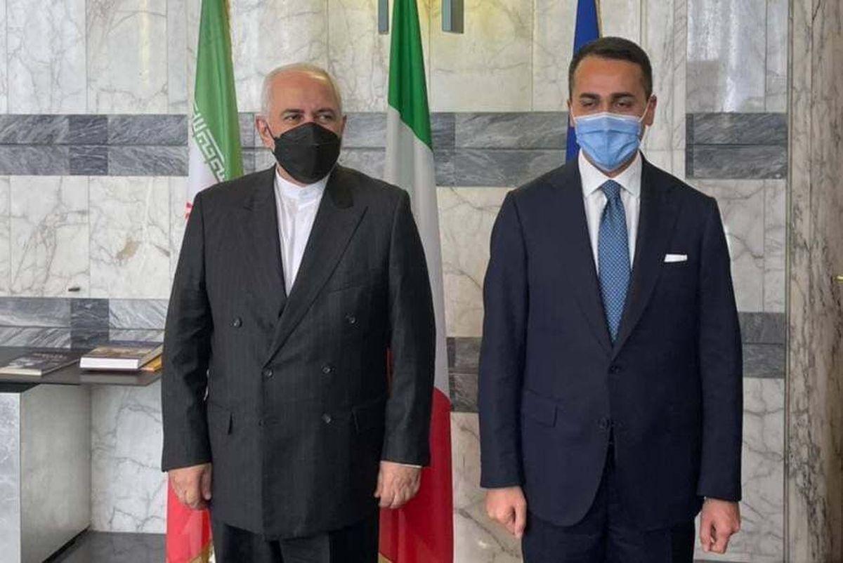 در افکارعمومی ایران برای همکاری با طرفهای ایتالیایی، دیدگاه مثبتی وجود دارد