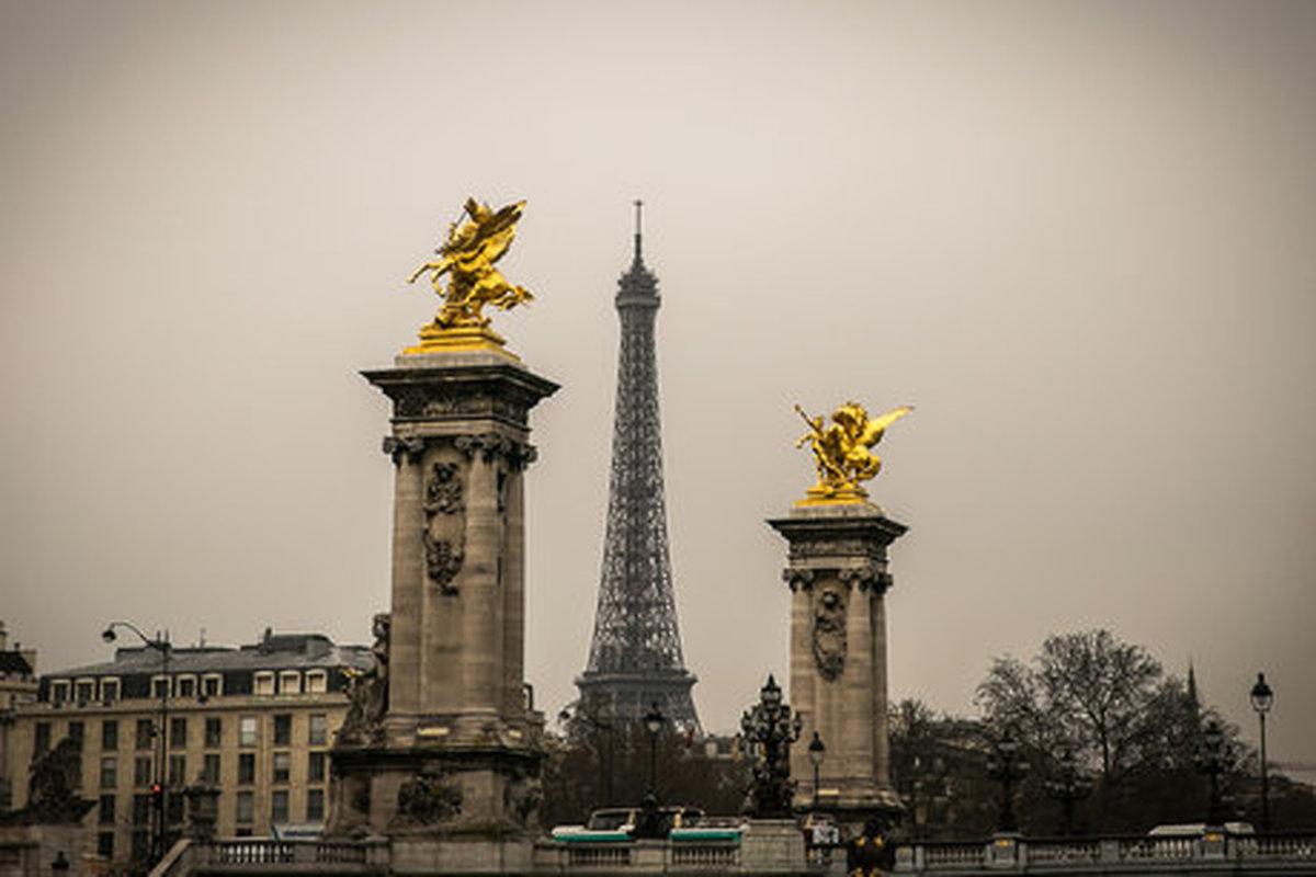 تورم فرانسه  نرخ تورم فرانسه چهار برابر شد