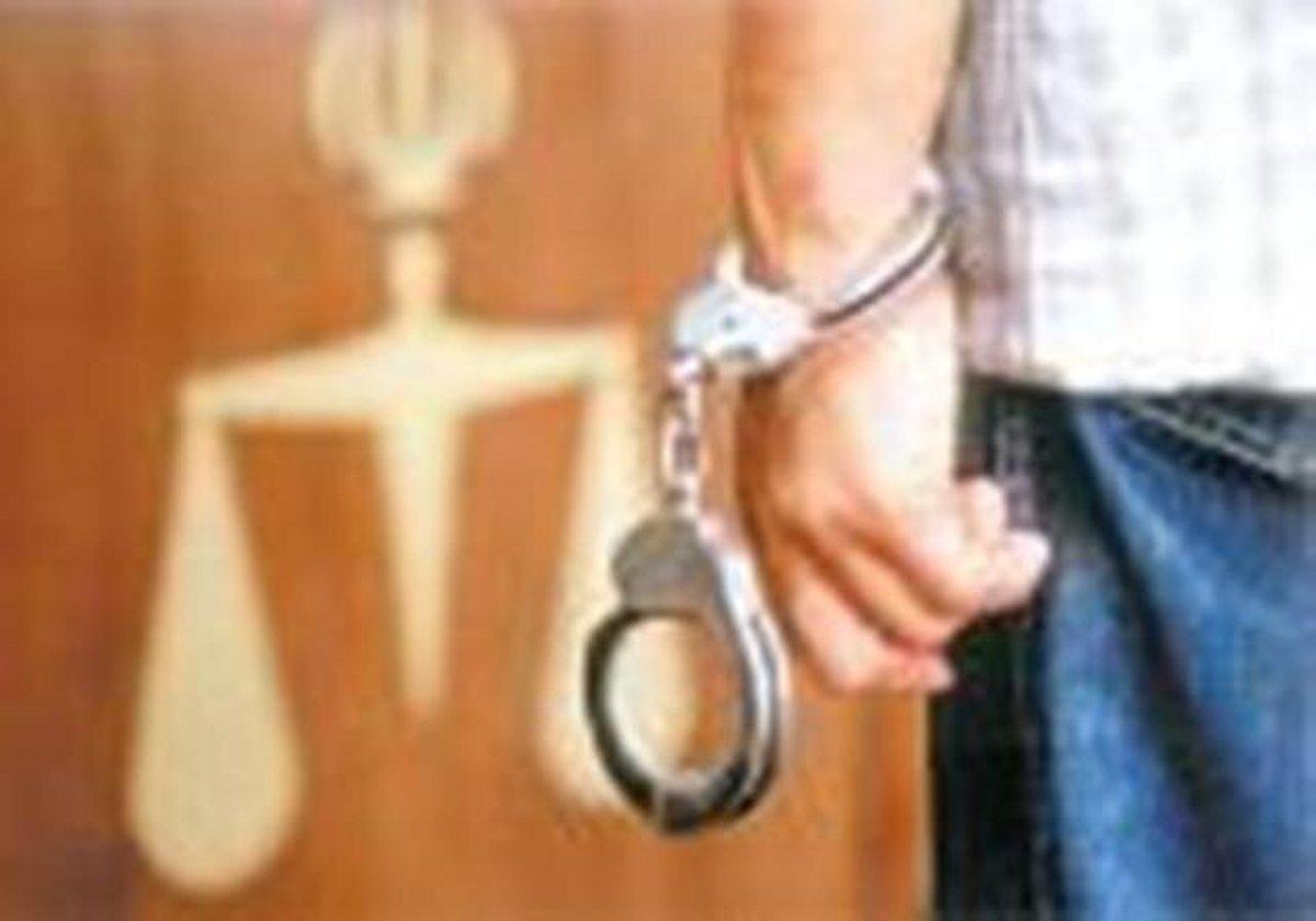 ۹ زوج عروس و داماد و مداح بازداشت شدند