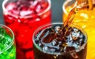 عوارض خطرناک نوشیدنیهای شیرین