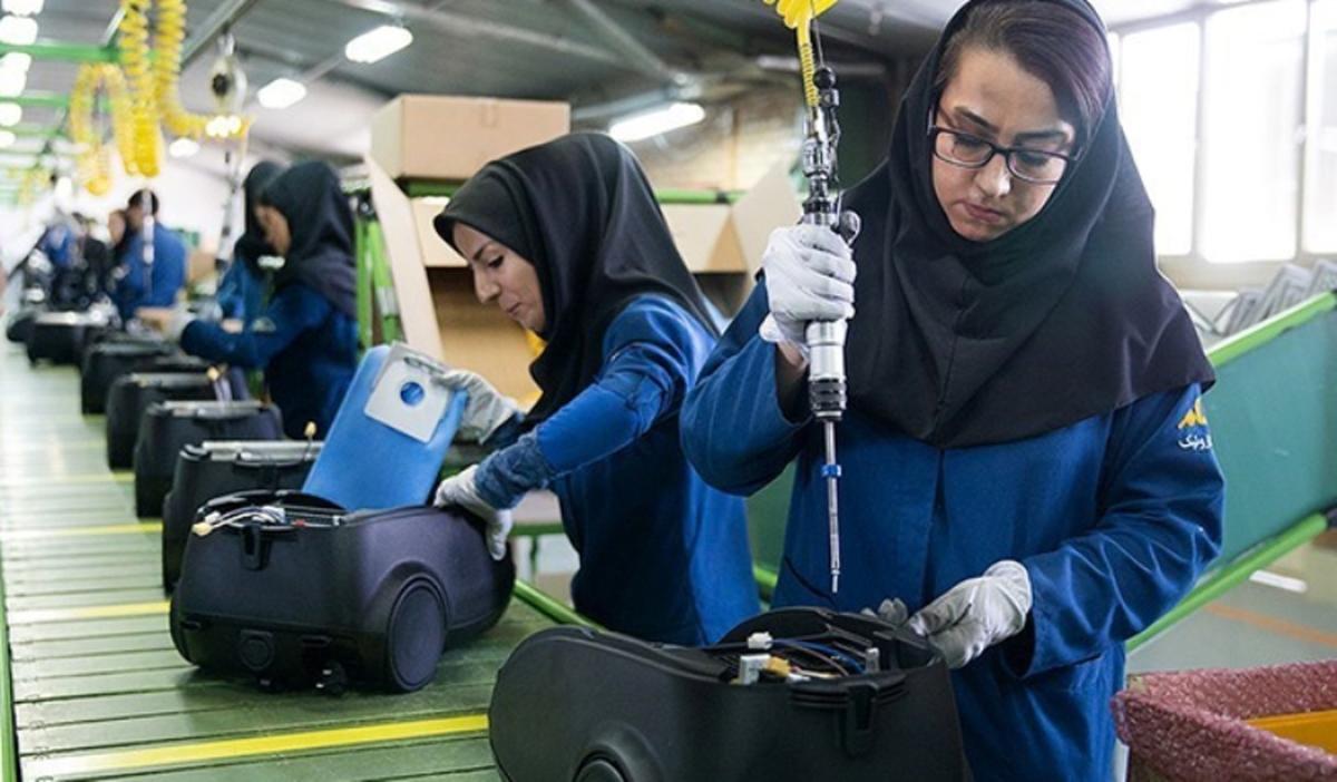 تصویب بسته های تشویقی، شرط حمایت کارفرمایان از اشتغال زنان