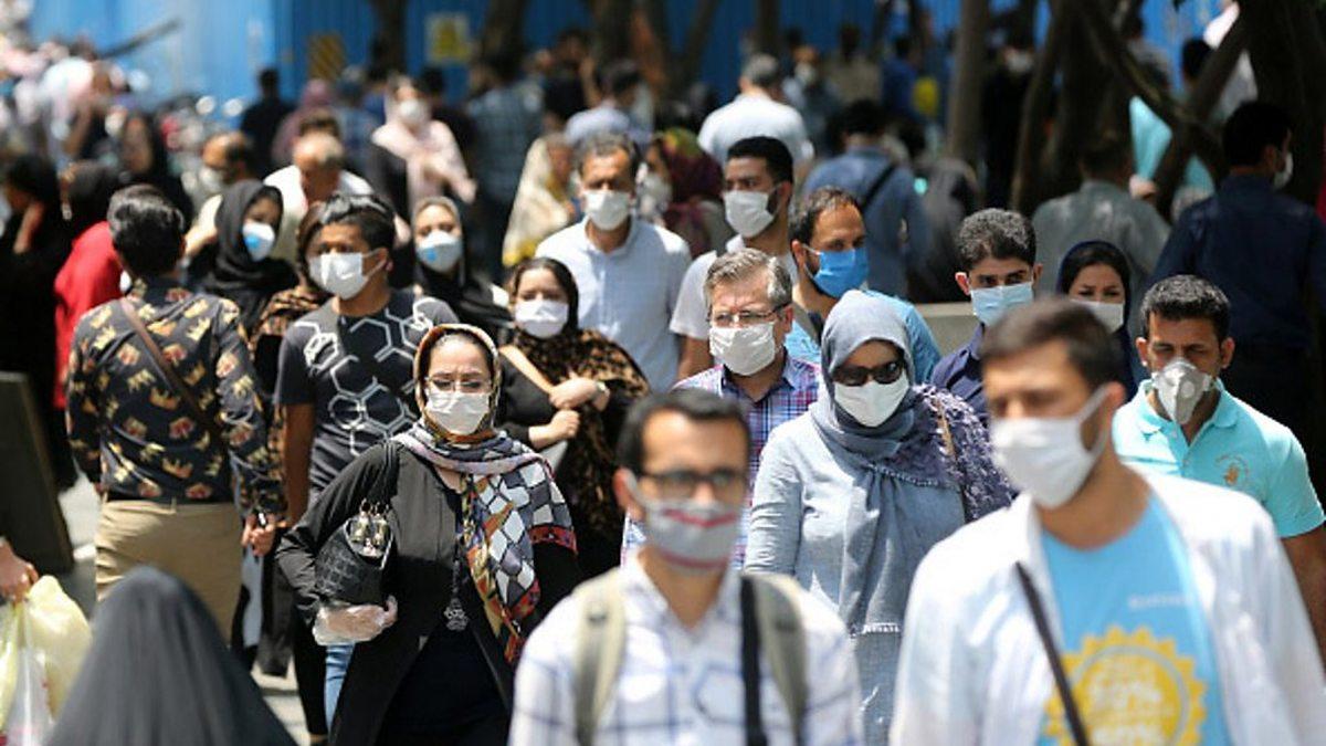 قرنطینه تهران غیر ممکن است