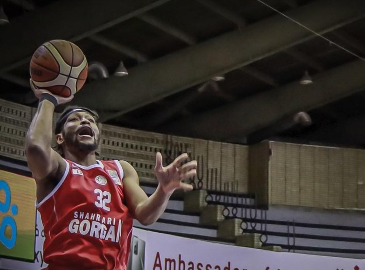 شهرداری گرگان قهرمان لیگ برتر بسکتبال شد| شادی طرفداران شهرداری گرگان در خیابان ها