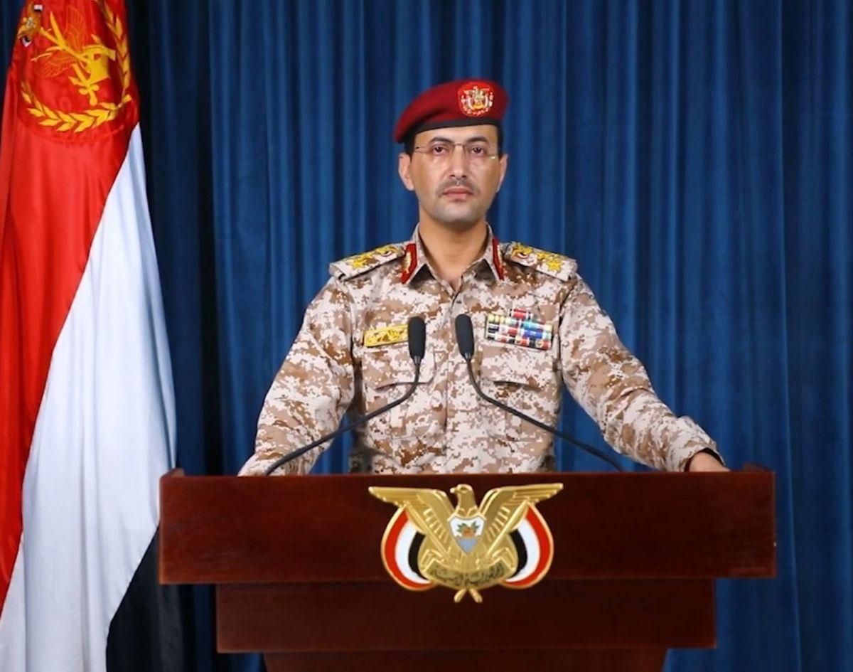ارتش یمن: با ۱۸ پهپاد و ۸ موشک بالستیک، آرامکو را هدف قرار دادیم