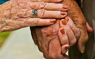 8 درصد ازدواجهای سال گذشته متعلق به مردان سالمند است