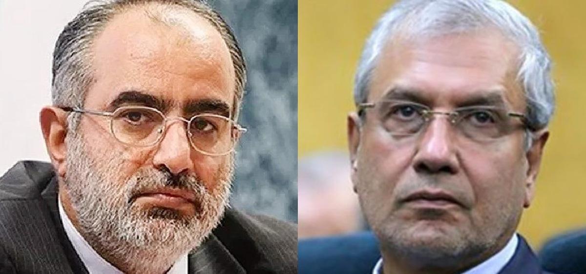 آشنا رفت | مرد امنیتی دولت روحانی از مرکز مطالعات استراتژیک ریاست جمهوری رفت