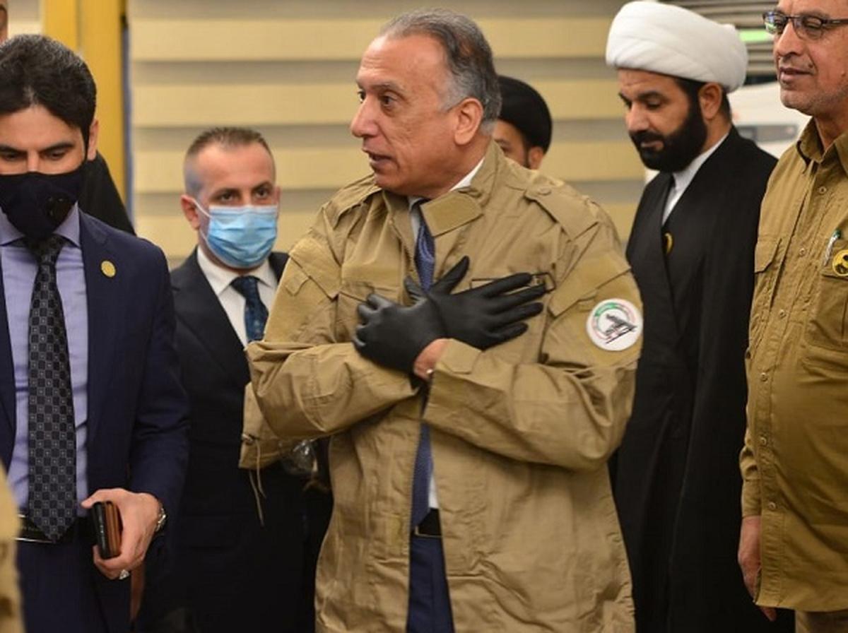 عراق | نفوذ ایران در عراق مسئله ای مهم در ذهن مسئولان آمریکایی