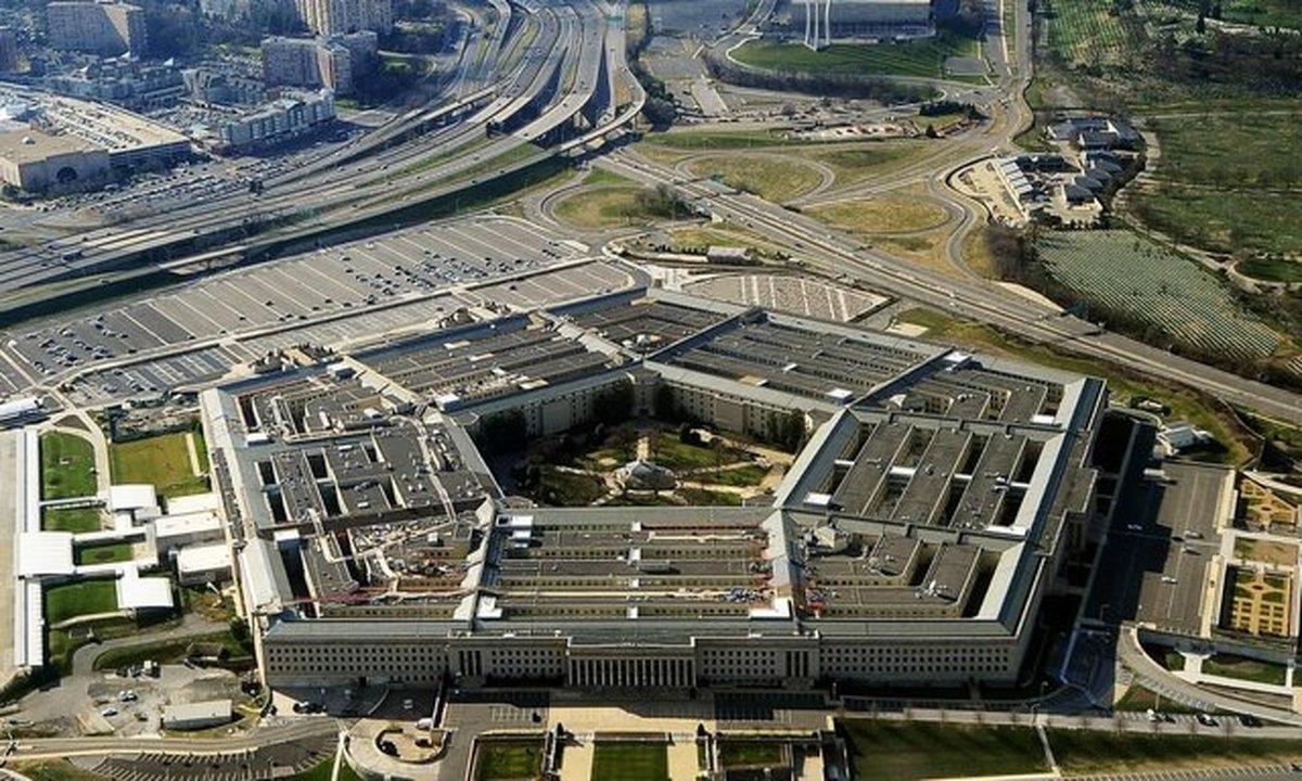پنتاگون کاهش حضور نظامی در سوریه را تکذیب کرد