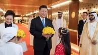 پکن  کشورهای خاورمیانه را وسوسه کرد