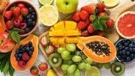 رژیم غذایی میوه خواری خطرناک است