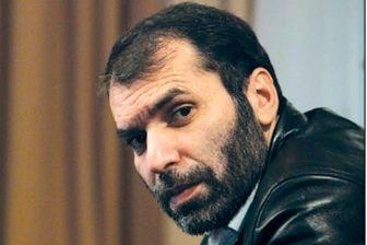 ده نمکی درگذشت کارگردان سینمای دفاع مقدس را تسلیت گفت+ عکس