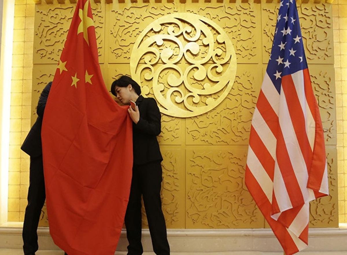 چگونگی تسلط آمریکا و چین بر تجارت جهانی در دوران کرونا