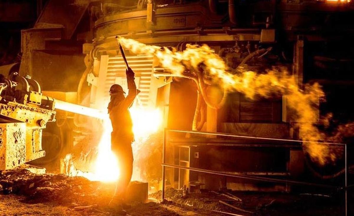چرا سه میلیون تن فولاد گم شده است؟   واکنش ها به گم شدن سه میلیون تن فولاد