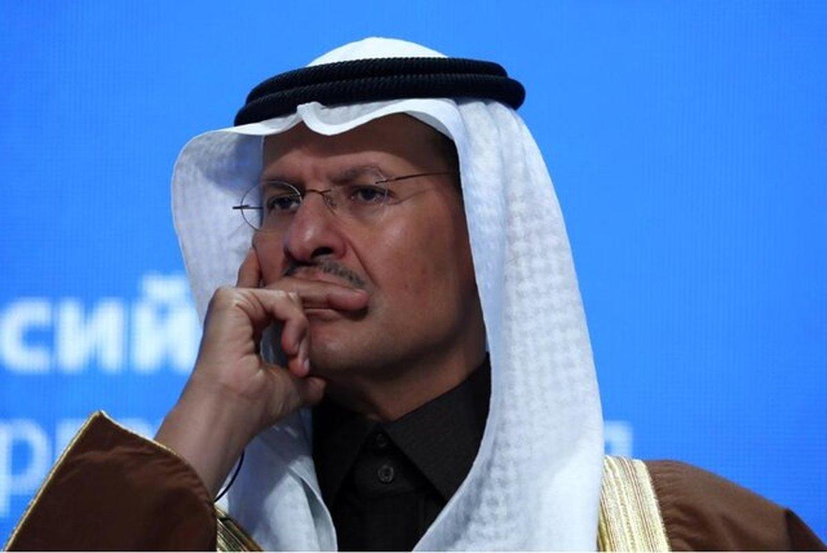 دنبال ثبات بازار نفت هستیم نه یک قیمت خاص!