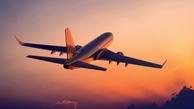جا به جایی ۱۰ هزار زائر اربعین از طریق هواپیمایی جمهوری اسلامی ایران