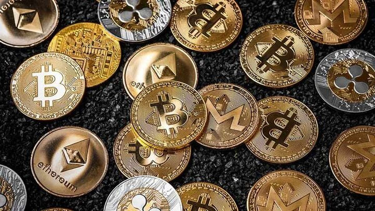 ریزش های سنگین ارزهای دیجیتالی  | روزهای خوب در انتظاراین بازار