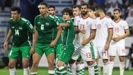 جنگ ایران و عراق برای صدرنشینی و صعود در گروه C | خاکریز در زمین فوتبال
