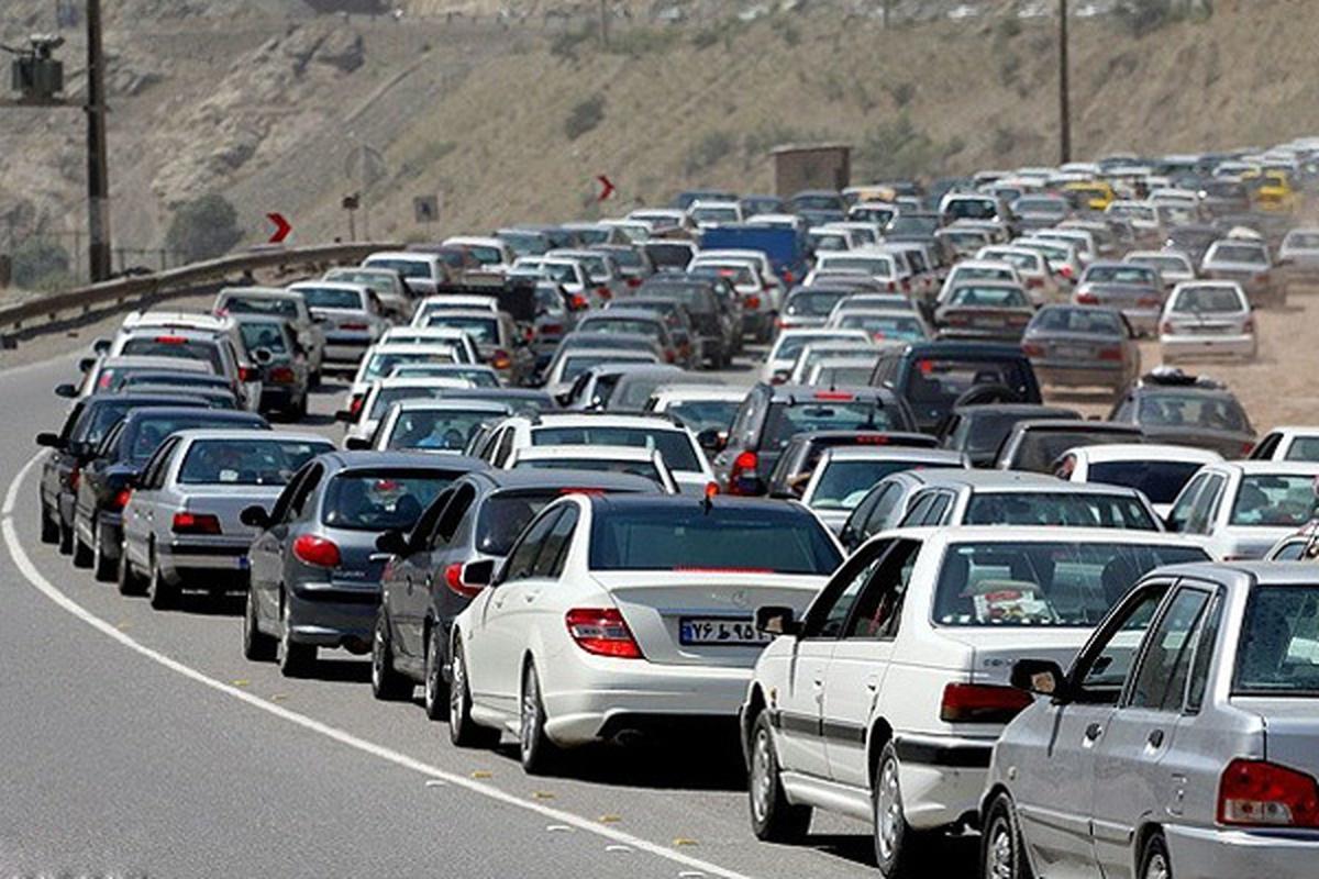 ورود ۱.۲ میلیون مسافر به گیلان در آغاز نوروز