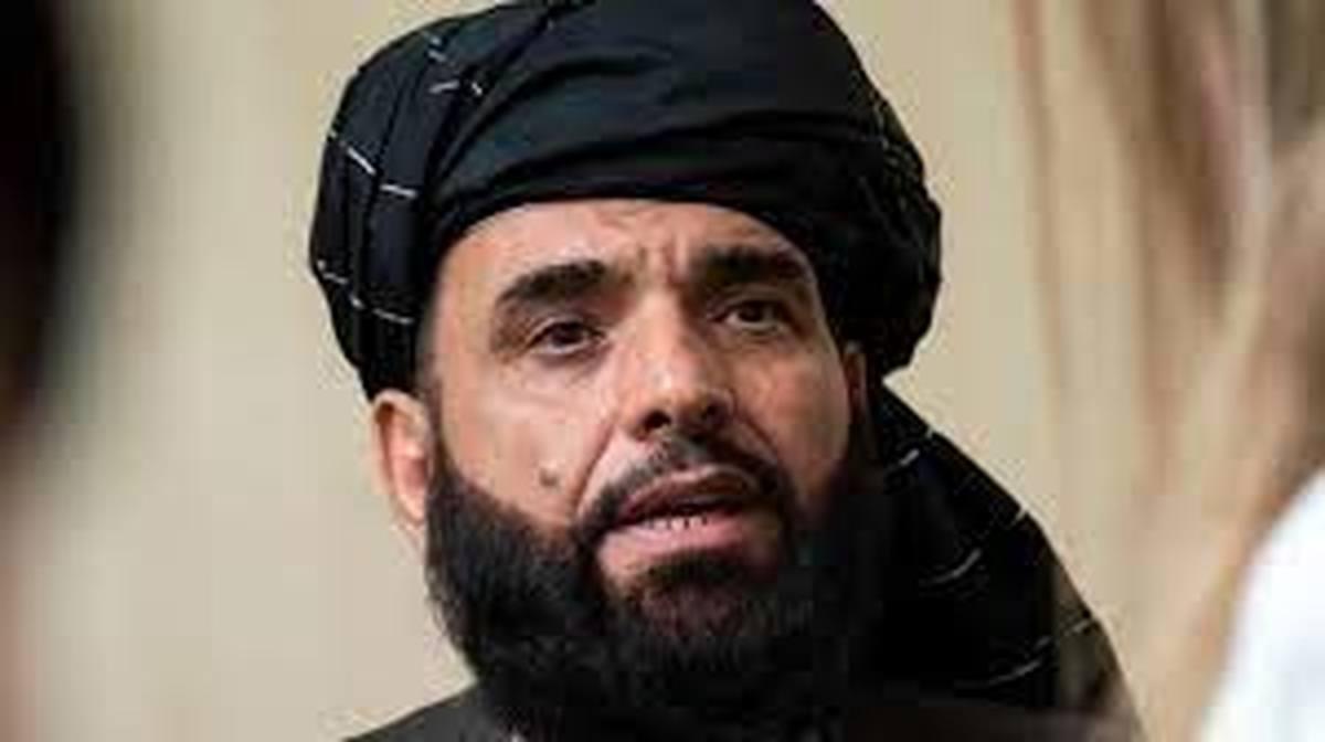 طالبان دولت خود را باطل کرد