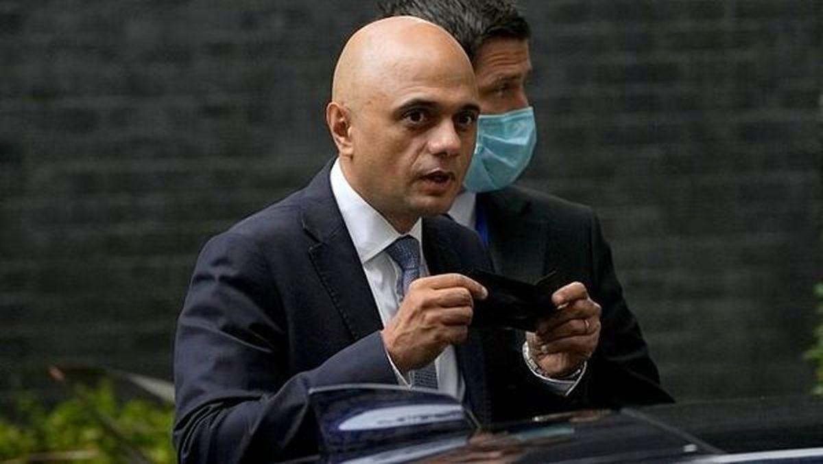 آقای وزیر پس از واکسینه شدن به کرونا مبتلا شد