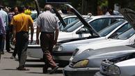 تاثیر نوسانات قیمت دلار بر بلاتکلیفی خودروهای داخلی