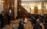 فلسطین،نه تنها مساله جهان اسلام بلکه مساله جامعه بشریت است