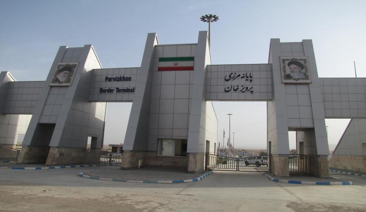 ۵ مرز مسافری ایران و عراق بسته شد