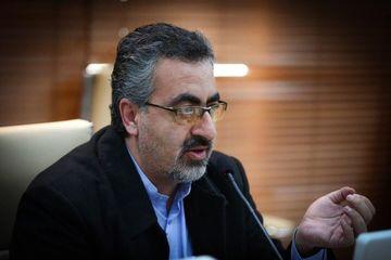 وزارت بهداشت: ادعای بیبیسی فارسی بیربط است
