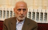 هاشم امانی از اعضای باسابقه حزب موتلفه اسلامی درگذشت