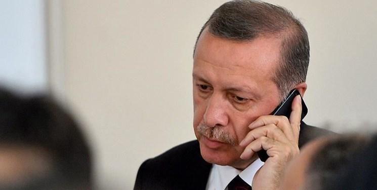 اردوغان شرط عادی سازی روابط با ارمنستان را اعلام کرد