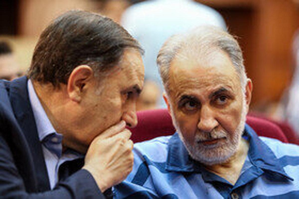 تهیه لایحه فرجام خواهی برای شهردار سابق تهران