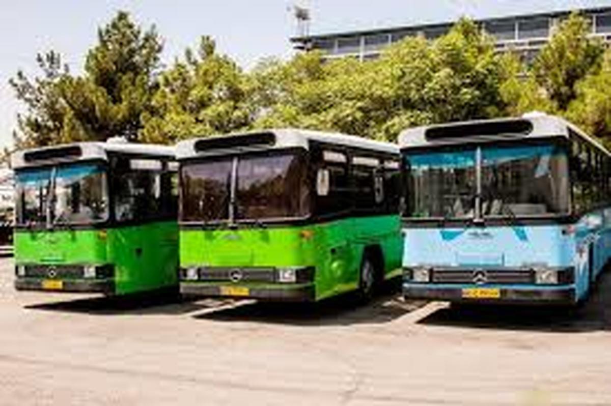 33 درصد از ناوگان حمل و نقل کشور فرسوده است