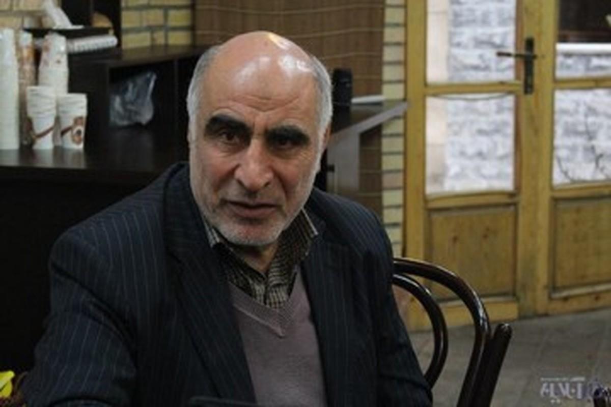 کنایه یک اصولگرا به سعید جلیلی: با توهم نمیشود مملکت را گرداند