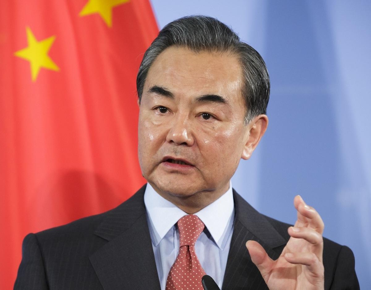 طرح چین برای ایجاد چارچوب امنیتی در خاورمیانه