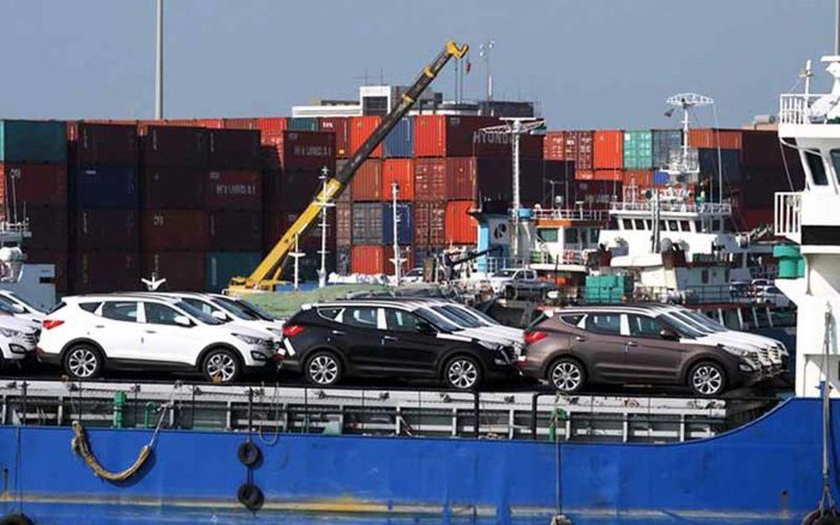 کمیسیون تلفیق  |   واردات خودرو به مناطق آزاد در سال آینده ممنوع است
