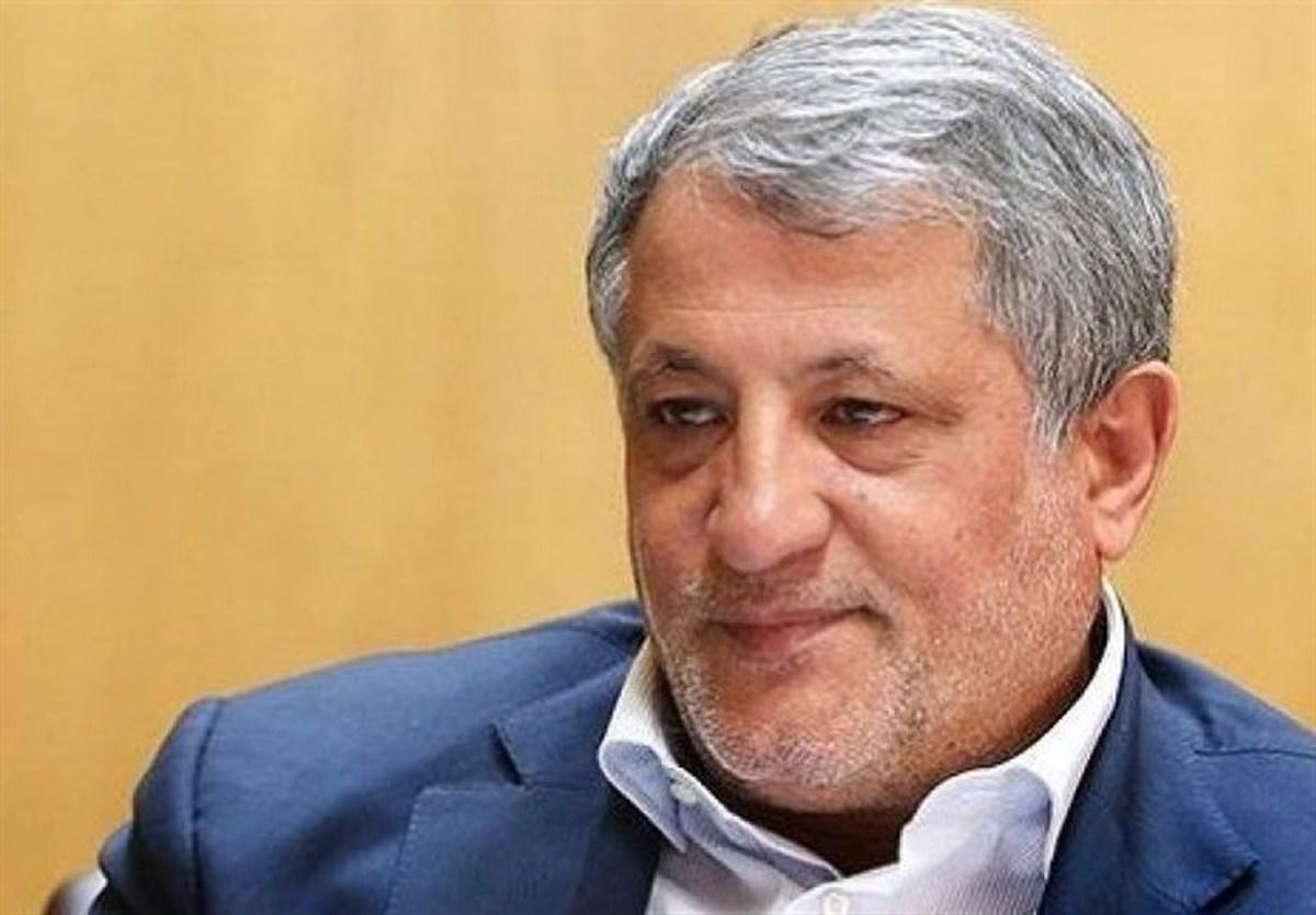 فضای انتخابات سرد است  |  ظریف و سردار سلیمانی را باید تکریم کنیم