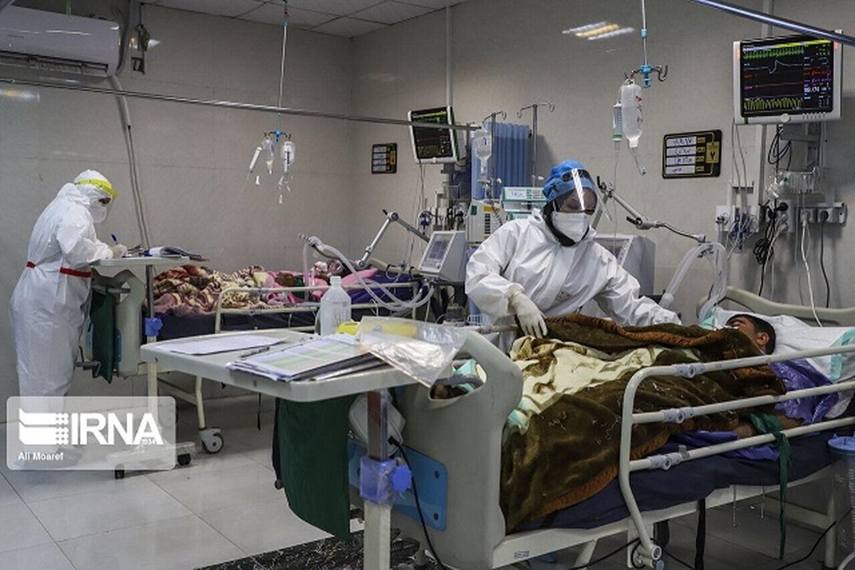 وضعیت مراجعهکنندگان به بیمارستانهای تهران وخیمتر شده است | کرونا و دگردیسی در آموزش عالی