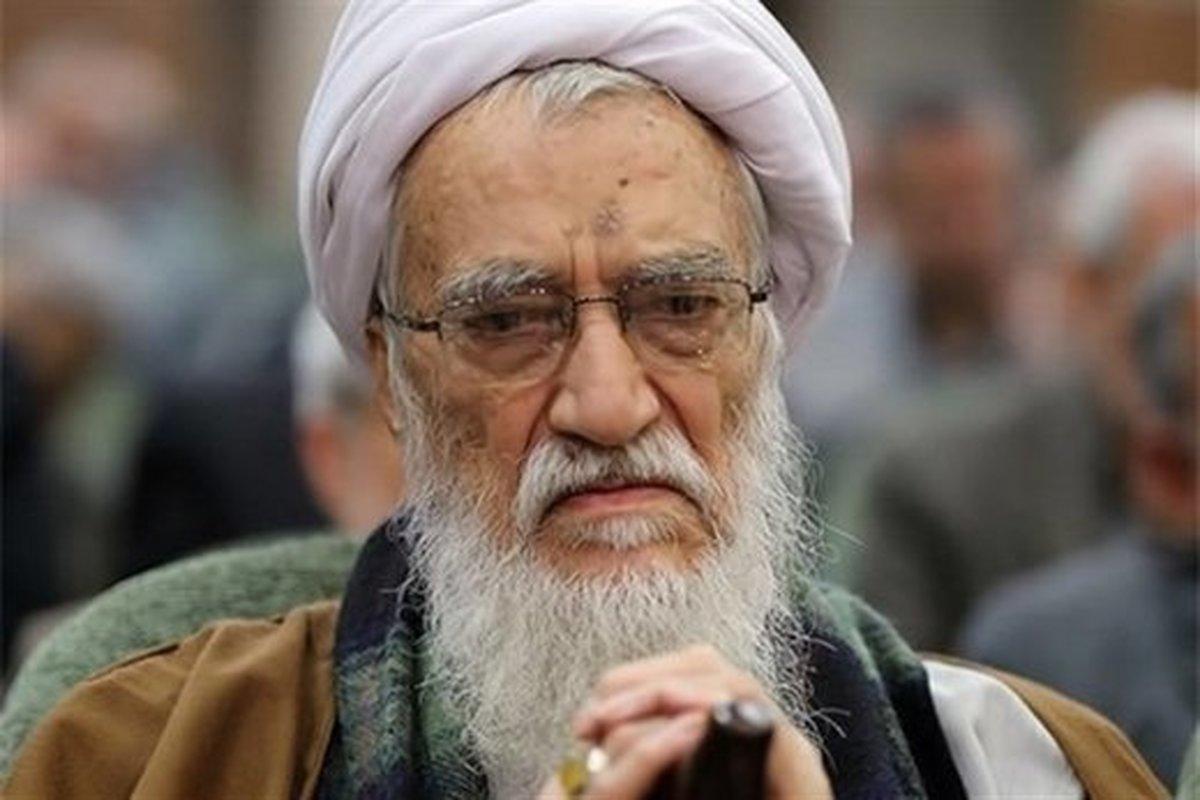 انتخابات ریاست جمهوری |  تخریبکنندگان حاج حسن آقای خمینی، بینش دینی و سیاسی ندارند