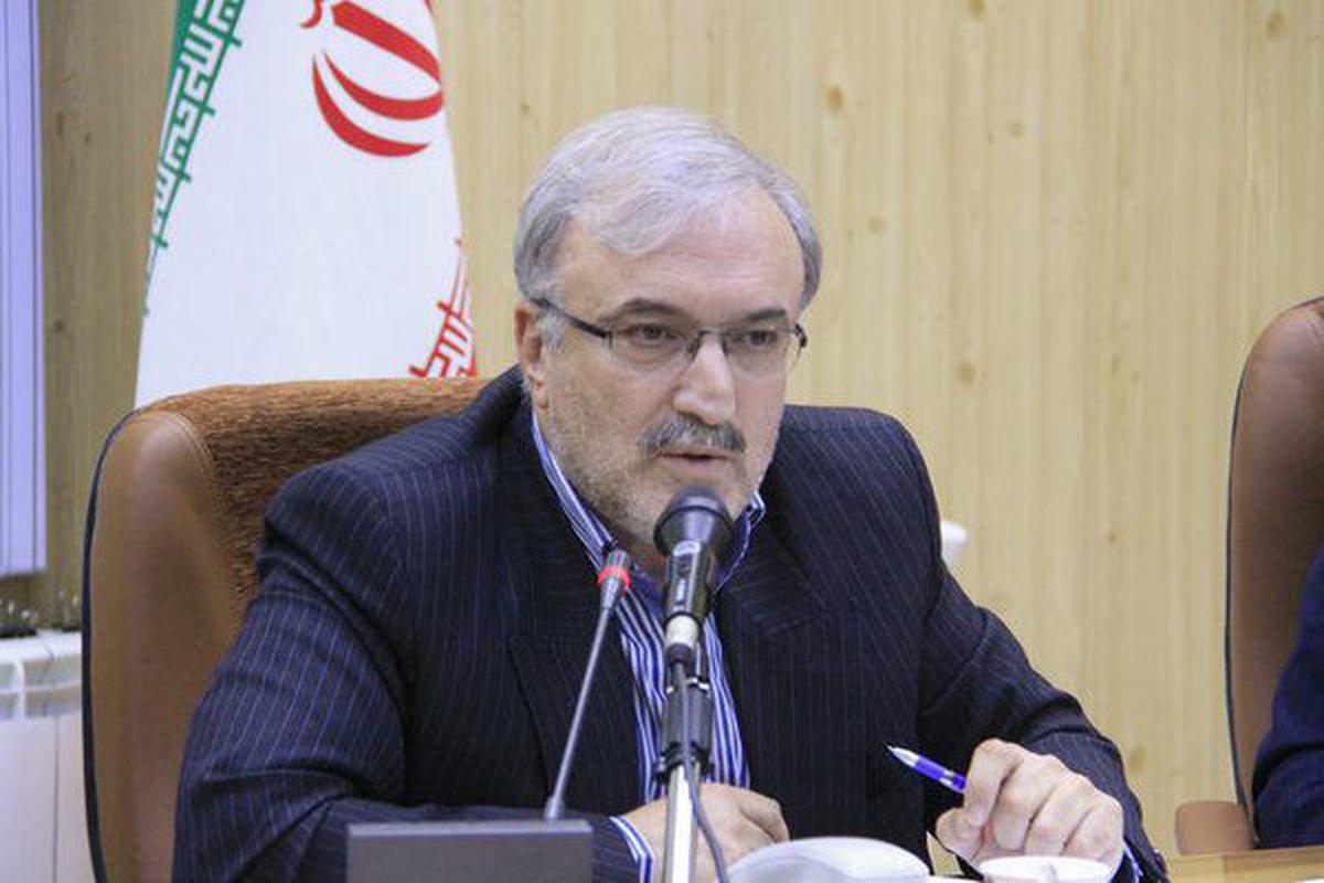 وزیر بهداشت: واکسینه افراد بالای ۶۰ سال تا پایان خرداد