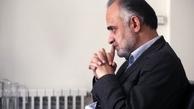 فدراسیون فوتبال |  نبی از دبیرکلی کنارهگیری کرد