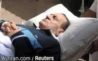 3 روز عزای عمومی در مصر در پی مرگ حسنی مبارک